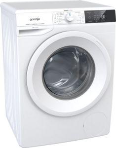 Перална машина Gorenje WEI843, 16 програми, Бяла, 1400 оборота, 8 кг